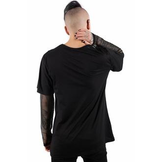 T-shirt à manches longues pour hommes KILLSTAR - Deranged, KILLSTAR