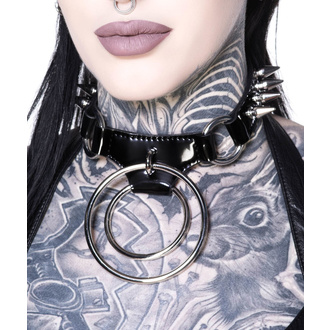 Collier KILLSTAR - Devil Doll Choker, KILLSTAR