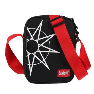 Sac SLIPKNOT - WANYK STAR PATCH - Crossbody, NNM, Slipknot