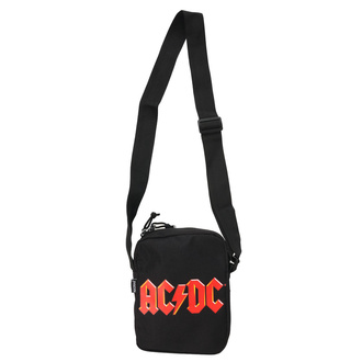 Sac AC / DC - LOGO CROSSBODY, NNM, AC-DC