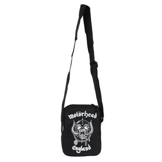 Sac Motörhead - Motörhead England - Crossbody, NNM, Motörhead