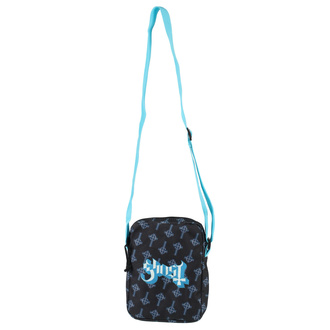 Sac GHOST - GRUCIFIX -  BLEU  - Crossbody, NNM, Ghost