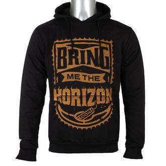 sweat-shirt avec capuche pour hommes Bring Me The Horizon - Dynamite - ROCK OFF, ROCK OFF, Bring Me The Horizon