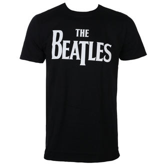 tee-shirt métal pour hommes Beatles - Drop - ROCK OFF, ROCK OFF, Beatles