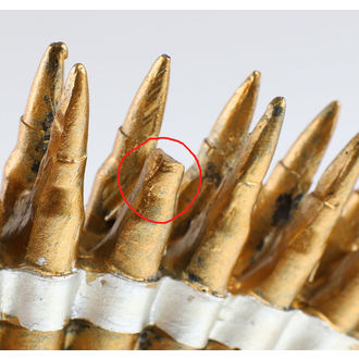Décoration Gears of War - U2918H7 - ENDOMMAGÉ