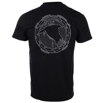 tee-shirt métal pour hommes Katatonia - CONSTELLATION - PLASTIC HEAD, PLASTIC HEAD, Katatonia