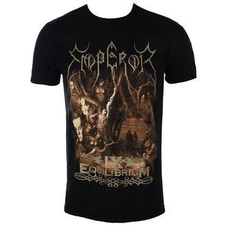 tee-shirt métal pour hommes Emperor - IX EQUILIBRIUM - PLASTIC HEAD, PLASTIC HEAD, Emperor