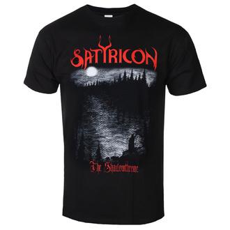 tee-shirt métal pour hommes Satyricon - Shadowthrone - NNM, NNM, Satyricon