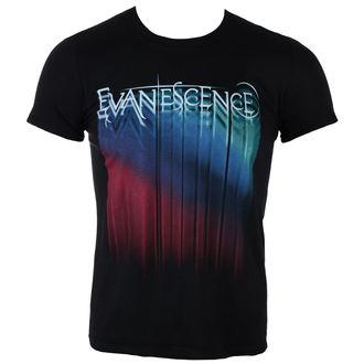 tee-shirt métal pour hommes Evanescence - TOUR LOGO - PLASTIC HEAD, PLASTIC HEAD, Evanescence