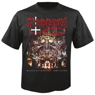 tee-shirt métal pour hommes Possessed - Revelations Of Oblivion - NUCLEAR BLAST, NUCLEAR BLAST, Possessed