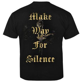 tee-shirt métal pour hommes Fleshgod Apocalypse - Make way for silence - NUCLEAR BLAST, NUCLEAR BLAST, Fleshgod Apocalypse