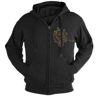 sweat-shirt avec capuche pour hommes Opeth - Tongue - NUCLEAR BLAST, NUCLEAR BLAST, Opeth
