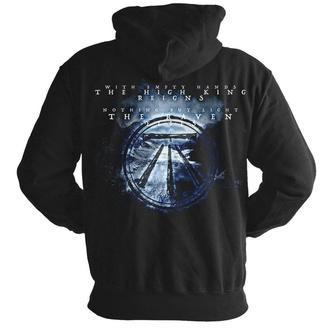 sweat-shirt avec capuche pour hommes Eluveitie - Ategnatos - NUCLEAR BLAST, NUCLEAR BLAST, Eluveitie