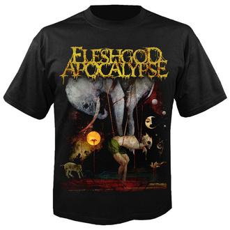 tee-shirt métal pour hommes Fleshgod Apocalypse - Veleno - NUCLEAR BLAST, NUCLEAR BLAST, Fleshgod Apocalypse
