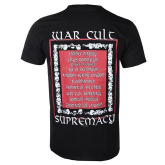 tee-shirt métal pour hommes Conqueror - War Cult Supremacy - RAZAMATAZ, RAZAMATAZ, Conqueror