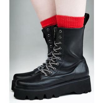chaussures à semelles compensées unisexe - DISTURBIA