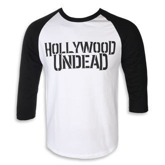 tee-shirt métal pour hommes Hollywood Undead - LOGO - PLASTIC HEAD, PLASTIC HEAD, Hollywood Undead