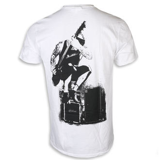 tee-shirt métal pour hommes Sick of it All - PETE - PLASTIC HEAD, PLASTIC HEAD, Sick of it All