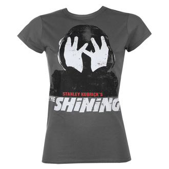 T-shirt pour hommes The Shining - Kubricks - Gris foncé - HYBRIS, HYBRIS