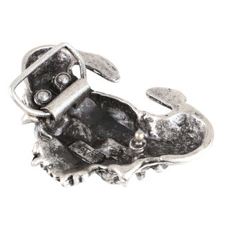 Boucle de ceinture ETNOX - Viking Skull, ETNOX