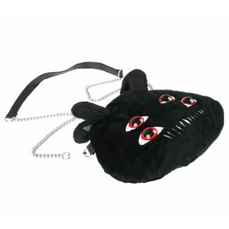 Sac à main (sac) KILLSTAR - Don't Care - Noir, KILLSTAR