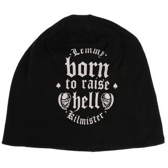 bonnet Motörhead - LEMMY - BORN TO RAISE HELL - RAZAMATAZ, RAZAMATAZ, Motörhead