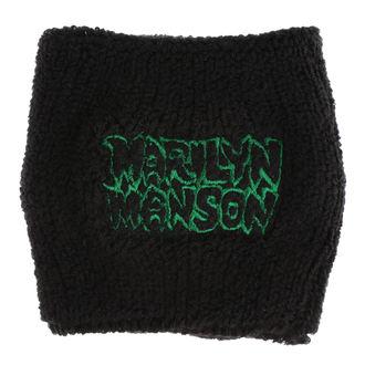 bracelet MARILYN MANSON - LOGO - RAZAMATAZ, RAZAMATAZ, Marilyn Manson