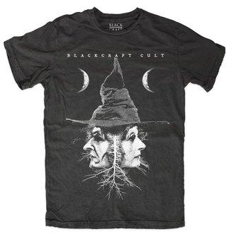 t-shirt pour hommes - Duality - BLACK CRAFT, BLACK CRAFT