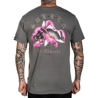 T-shirt pour homme SULLEN - DRAGON KOI, SULLEN