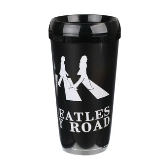 Mug thermos The Beatles - ROCK OFF, ROCK OFF, Beatles