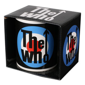 Mug The Who - ROCK OFF, ROCK OFF, Who