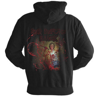 sweat-shirt avec capuche pour hommes Cannibal Corpse - Red before black - NUCLEAR BLAST, NUCLEAR BLAST, Cannibal Corpse
