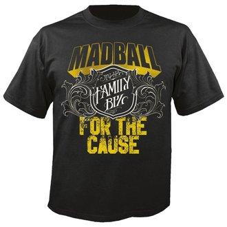 tee-shirt métal pour hommes Madball - The family biz - NUCLEAR BLAST, NUCLEAR BLAST, Madball