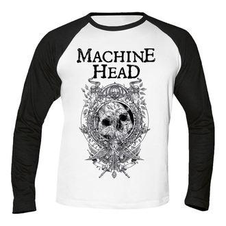 tee-shirt métal pour hommes Machine Head - NUCLEAR BLAST - NUCLEAR BLAST, NUCLEAR BLAST, Machine Head