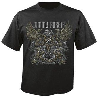 tee-shirt métal pour hommes Dimmu Borgir - 25 Years - NUCLEAR BLAST, NUCLEAR BLAST, Dimmu Borgir