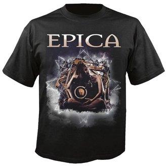 tee-shirt métal pour hommes Epica - Devotion will unfold - NUCLEAR BLAST, NUCLEAR BLAST, Epica