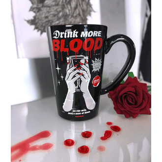 Tasse KILLSTAR - Drink More, KILLSTAR