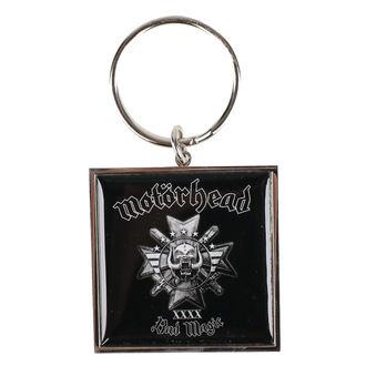 Porte-clés Motörhead - ROCK OFF, ROCK OFF, Motörhead