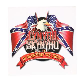 Aimant Lynyrd Skynyrd - ROCK OFF, ROCK OFF, Lynyrd Skynyrd
