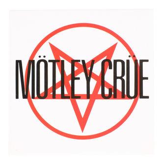 Aimant Mötley Crüe - ROCK OFF, ROCK OFF, Mötley Crüe