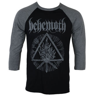 tee-shirt métal pour hommes Behemoth - FUROR DIVINUS - PLASTIC HEAD, PLASTIC HEAD, Behemoth