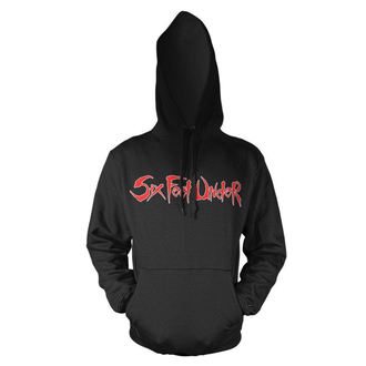 sweat-shirt avec capuche pour hommes Six Feet Under - Goatskull - NUCLEAR BLAST, NUCLEAR BLAST, Six Feet Under