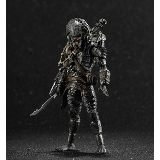 Figurine Predator 2 - Figurine 1/18 Elder Predator (Version 2) Previews Exclusive, NNM, Predator