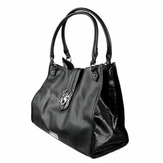 sac à main (sac) KILLSTAR - Black widow - Noir, KILLSTAR