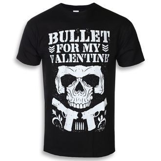 tee-shirt métal pour hommes Bullet For my Valentine - Club - ROCK OFF, ROCK OFF, Bullet For my Valentine
