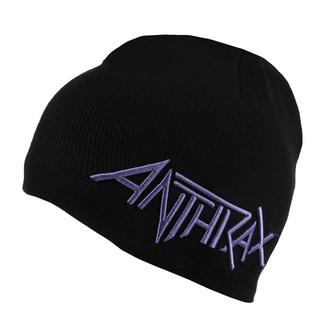 Bonnet Anthrax - Logo - ROCK OFF, ROCK OFF, Anthrax