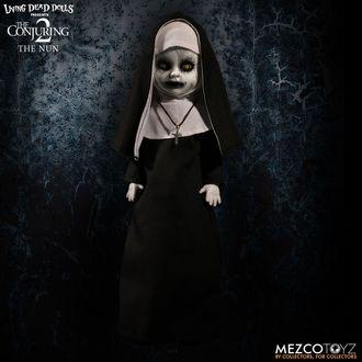 Figurine La Nonne - The Conjuring - Living Dead Dolls, LIVING DEAD DOLLS