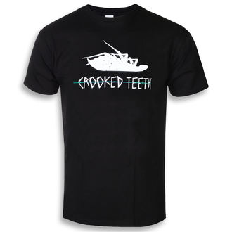 tee-shirt métal pour hommes Papa Roach - Crooked Teeth - KINGS ROAD, KINGS ROAD, Papa Roach