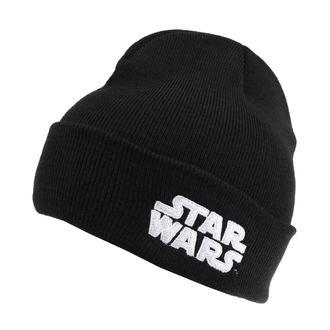 Bonnet STAR WARS - Star Wars - Logo - Noir - HYBRIS, HYBRIS, Star Wars