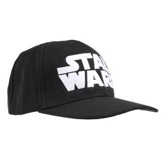 Casquette STAR WARS - Logo - Noir - HYBRIS, HYBRIS, Star Wars